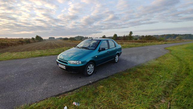 Fiat Siena do sprzedania