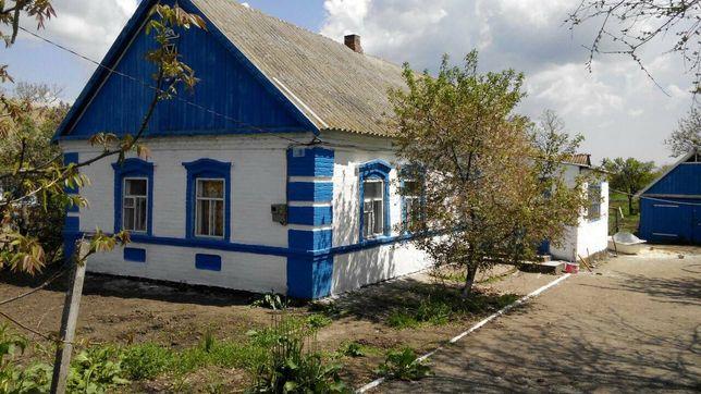 Дом в селе Дмитровка