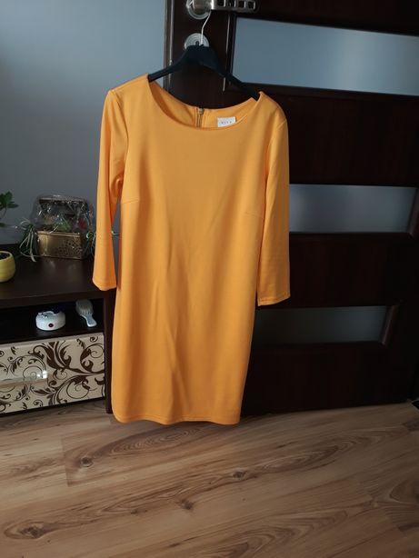 Sukienka śliczna S/M Vila