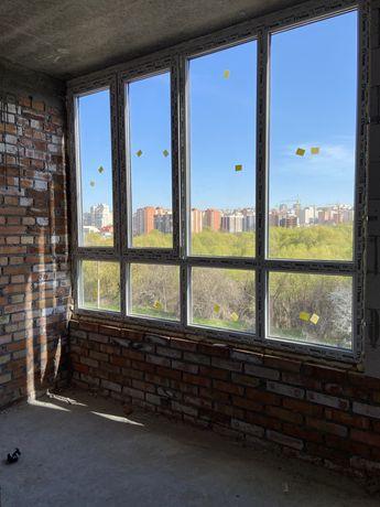 Продам однокімнатну квартиру у новобудові, район Виставка-Озерна