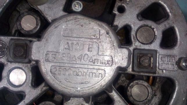 Генератор А120Е 24В 40А