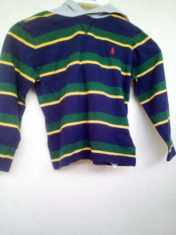Bluzka chł Ralph Lauren r110