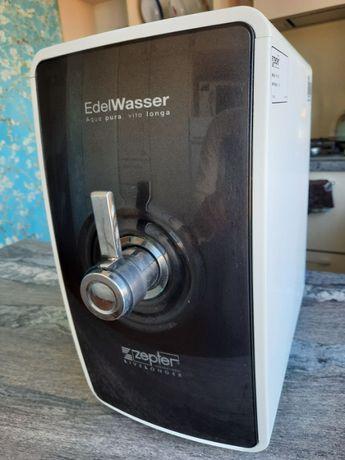Цептер/Zepter/Фильтр обратног осмоса Edel Wasser