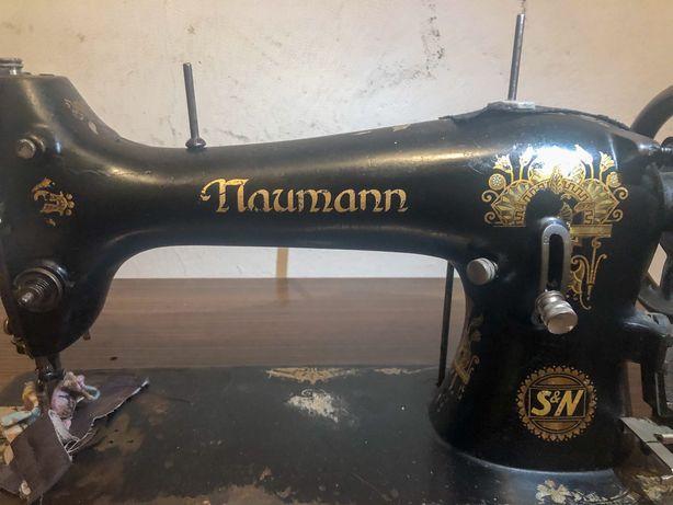 Sprawna maszyna Naumann ANTYK