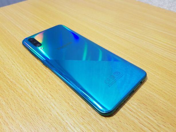 Samsung Galaxy A30S 3/32GB Green Идеальное состояние / NFC