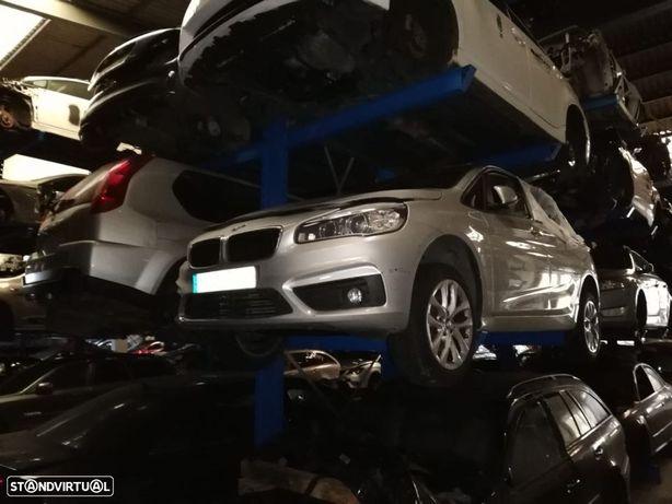 BMW Série 2 2015, Para peças