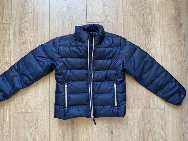 Куртка H&M на девочку. Размер 122