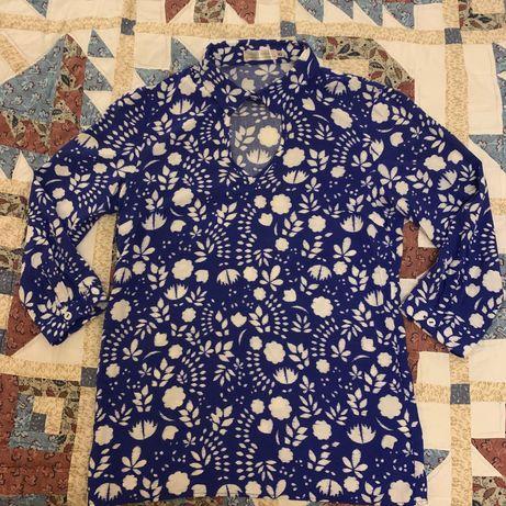 Блуза  Авторская коллекция