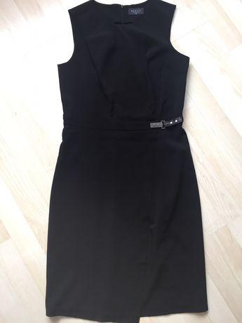 sukienka 38 MOHITO, mała czarna, elegancka, wizytowa
