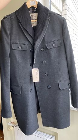 Мужское пальто Burberry