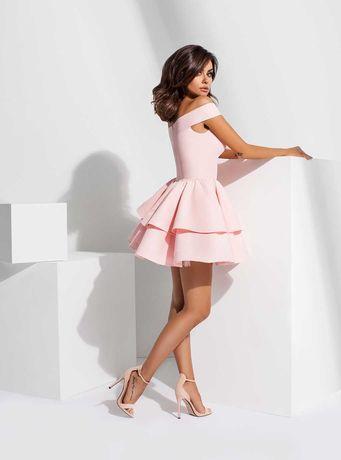 Sukienka NATALIA SIWIEC dla SELFIEROOM LOU roz L na wesele