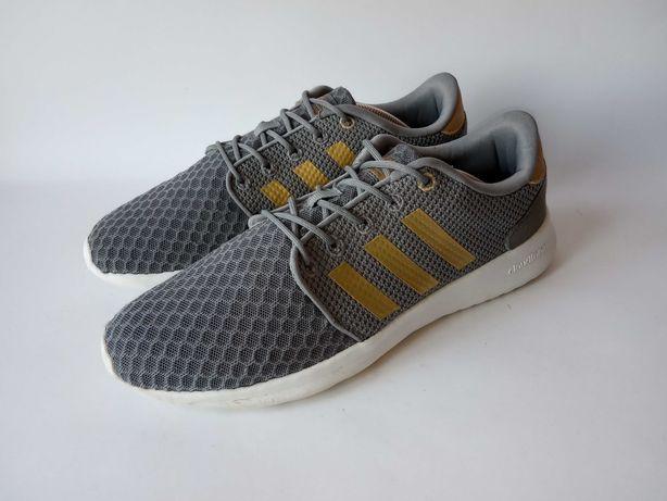 Кросівки Adidas 40 (25,5 см) Оригінал Кеди на фізру фітнес танці