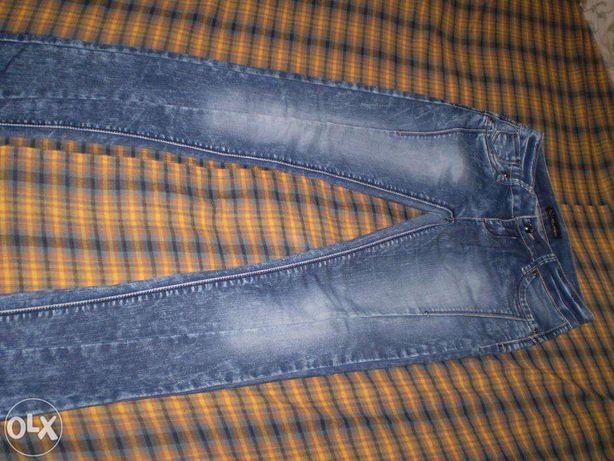 джинсовые штаны 30 размер