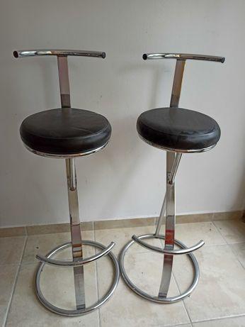 Hokery/stołki barowe
