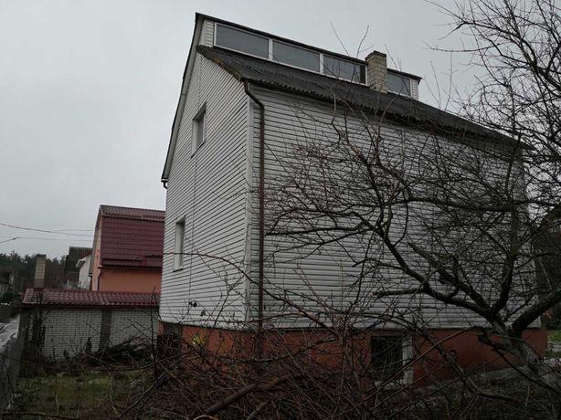 Дом-дача в кооперативе «Стугна»