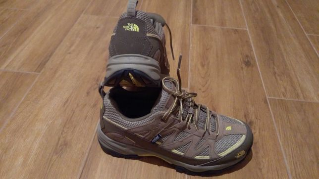 Buty firmy THE NORTH FACE 39,5 - 26,5 cm