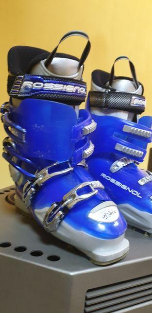 Ботинки для лыж оригинал