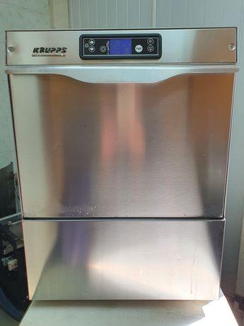 Профессиональная барная посудмоечная машина , посудомойка KRUPPS K208E