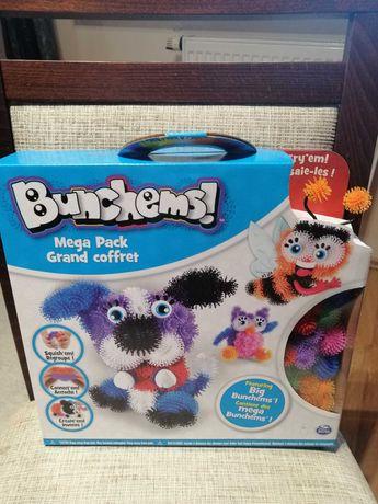 Bunchems spin master mega zestaw