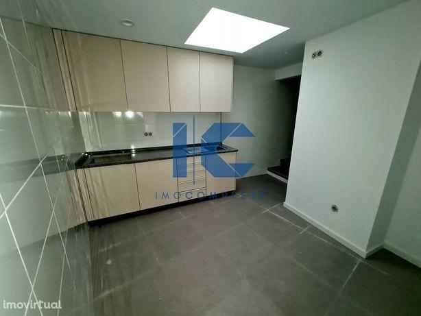 Apartamento T0 Duplex - Águeda centro