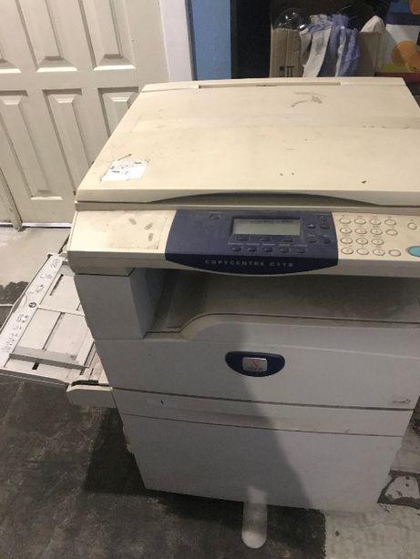 Продажа Xerox C118