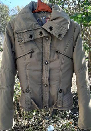 Куртка курточка демисезон