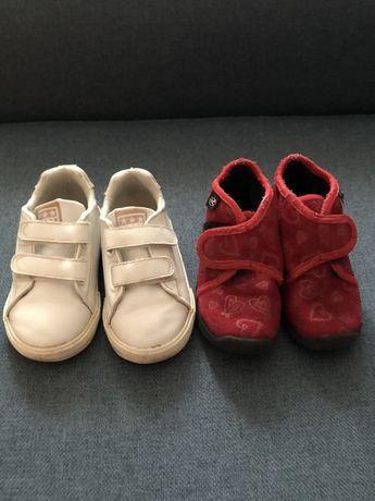 Продам обувь на девочку в хорошем состоянии