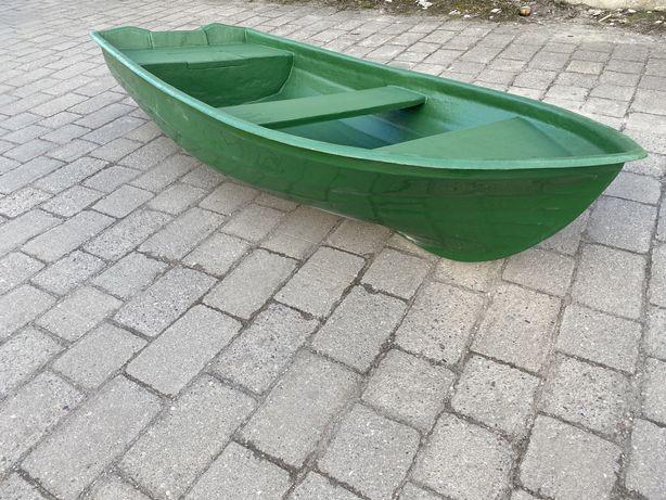 Laminaty - Łódka wędkarska