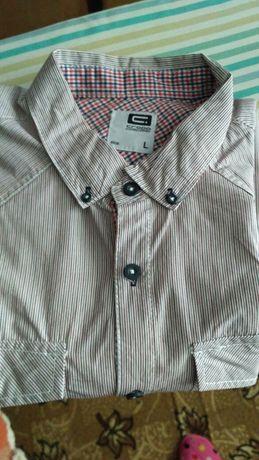 Рубашка Groop (размер L) короткий рукав