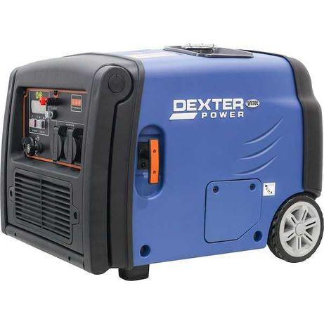 Gerador inverter Dexter Power DT30IE