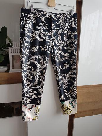 Zara spodnie damskie
