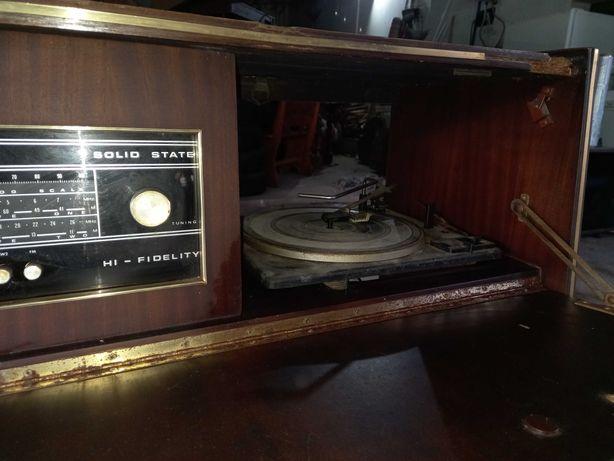Rádio  Marilyn antiguidade