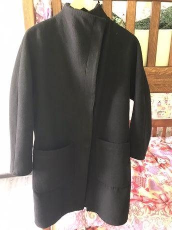 Пальто 42-44 оверсайз