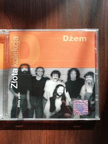 Płyta CD Dzem. Złoty Paw.