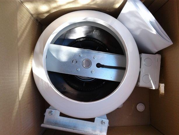 Вентилятор AEROSTAR RV200L