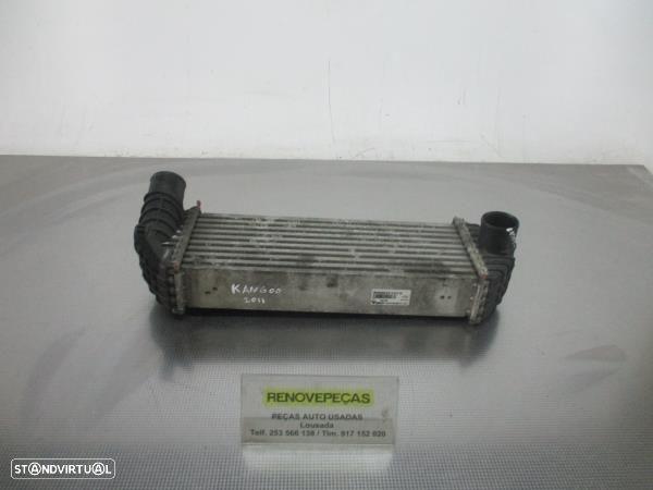 Radiador Do Intercooler Renault Kangoo Be Bop (Kw0/1_)