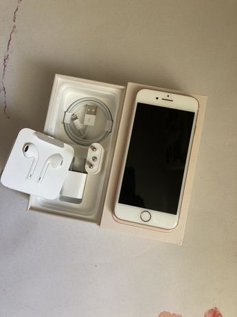 Iphone 8/64 gold