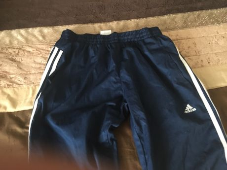 Calças de fato de treino Adidas