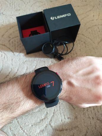 Smartwatch Lemfo LEM7
