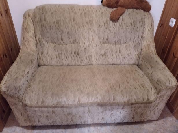 Диван-диванчик 140см, не раскладной