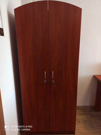 Sprzedam dużą używaną szafę 187x80x57