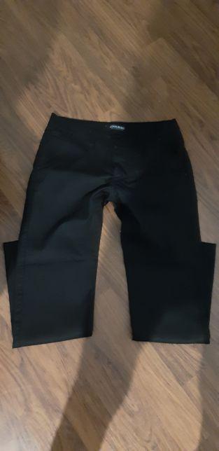 Spodnie męskie eleganckie Coolberg