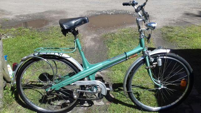 rower antyk rok 1953