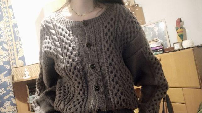 Sweter w stylu The odder side Gaia