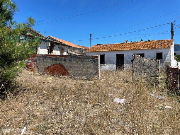 Ruina em Vale Paraíso