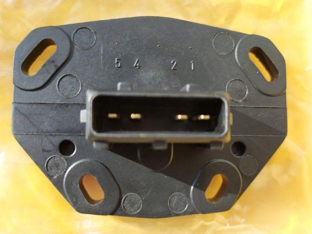 Датчик положения дроссельной заслонки AUDI 80 90.VWSEAT Skoda.