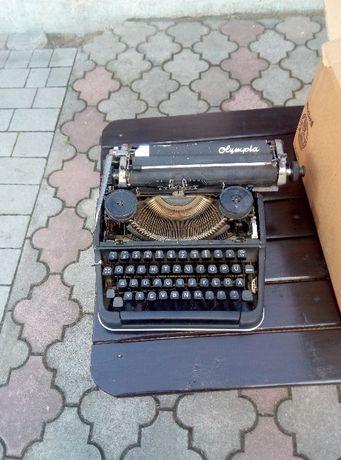 maszyna do pisania Olimpia