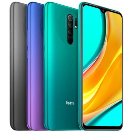 Xiaomi Redmi 9 3GB/32GB 2.0GHz
