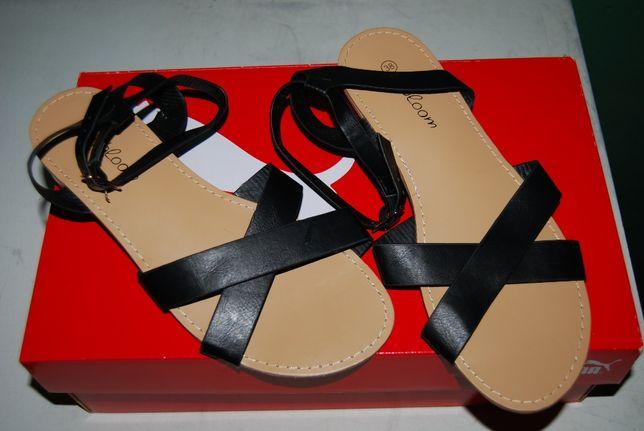 Sprzedam sandały firmy Abloom rozmiar 38