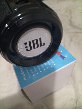 Colunas jbl estrear caixa bluethot